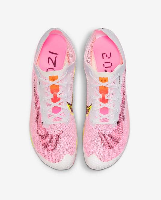 Zapatillsa de clavos Nike Air Zoom Victory Racing