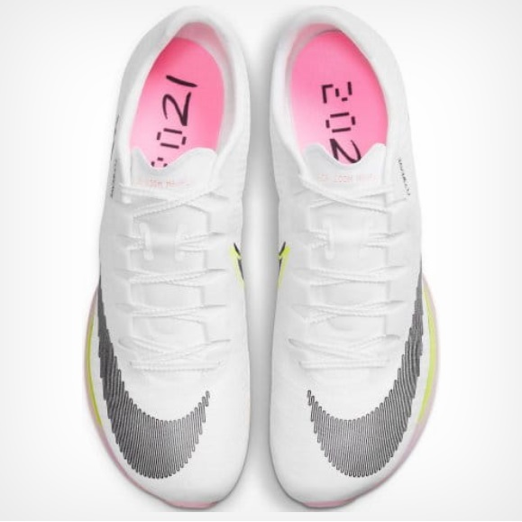 Nike Air Zoom Maxfly Racing Spike